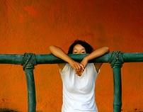 Zihuatanejo: People, Places, Things.