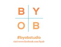 BYOB Creative Services