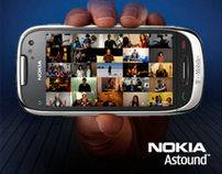 Nokia | Astound - Integrated