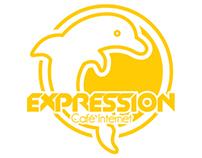 Expression Café Internet