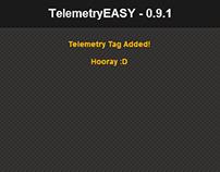 TelemetryEASY