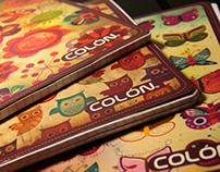 Cuadernos COLÓN Top Natura 2012