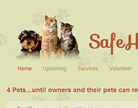 Safe Haven 4 Pets