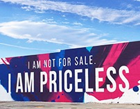 I AM PRICELESS ❌