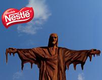 Nestlé, ¿No es irresistible?