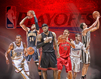 Playoffs NBA 2014