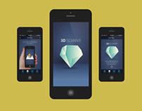 3D Scannr App