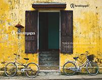 Hanoi Voyages Brochure