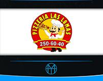 Pizzeria Las Lomas