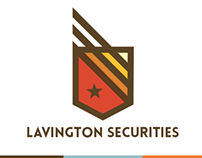 Lavington Securities Logo