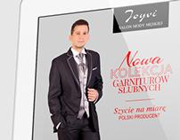 Joyvi branding