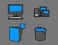 [IconThemes] 2004-2014