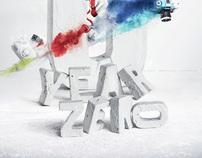 "OFFF 2011 - ""Year Zero"" Book"