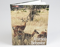 Time Life: Animal Behavior