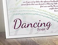 Typography - Vintage Font