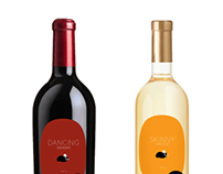 Zorvino Wine Label Variations