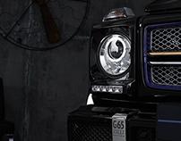 G65 ZILLI Edition