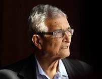 Nobel Laurette - Amartya Sen