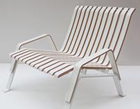 Chair - Sem. 2, Year 4 (Aarhus)