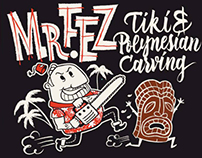 Mr. Fez