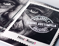 Hinz & Kunzt - Stamp up for the homeless