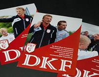Dirk Kuyt Foundation sponsorfolder
