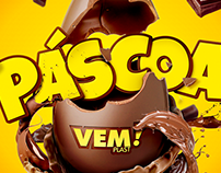Vemplast | Campanha de Páscoa