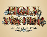 Holy Water Whisky festival