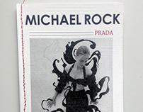 Michael Rock Book Design