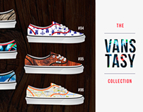 The VansTasy Collection