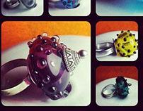 anillos / rings