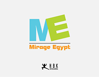 Mirage Egypt