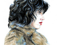 Under the skin - Scarlett Johansson