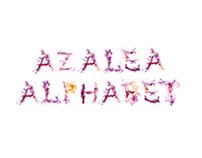 Azalea Alphabet
