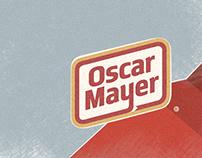 Oscar Mayer Especialidades - Clásico