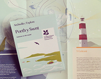 National Trust Map, Porth-y-Swnt