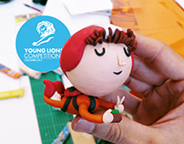Young Lions 2015 - Print / Craft