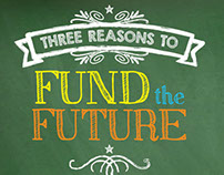 Fund the Future Brochure