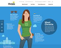Christie Student Health