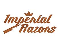 Imperial Razors - My Thesis. 2013
