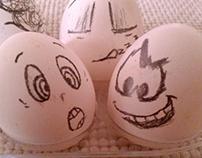 Eggoticons