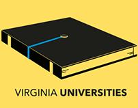 Virginia Universities