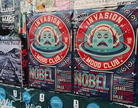 Invasion//Nobel