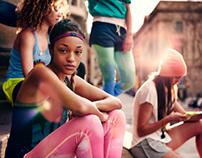 Nike: Street Story