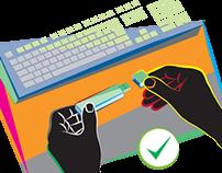 E-Learning - Module Illustration & Assets