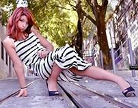 Stripe me up!