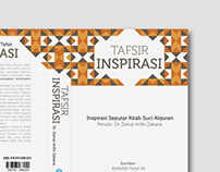 Book Cover - Tafsir Inspirasi