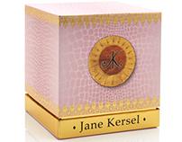 Jane Kersel - Branding, Packaging & Illustration