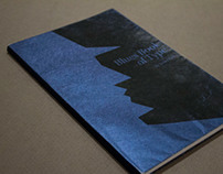 Blues Book of Type