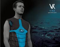 Vika Aquatic Fitness System